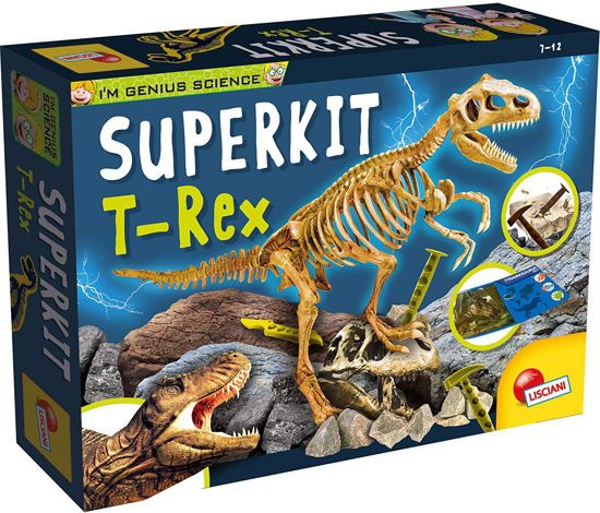Image de Super kit T-Rex 81103