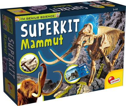 Image de Super kit mammut 79964