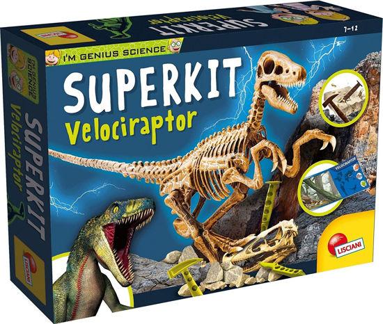 Image de Super kit velociraptor 80632