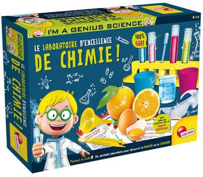 Image de Mon labo de chimie d'excellence FR 56217