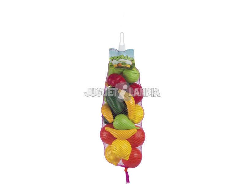 Image de Fruits et Légumes 21 Pièces Vicam1