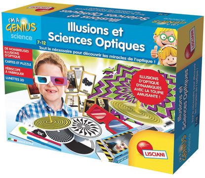 Image de Illusion & sciences optiques EX56156