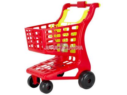 Image de Chariot de Supermarché Vicam