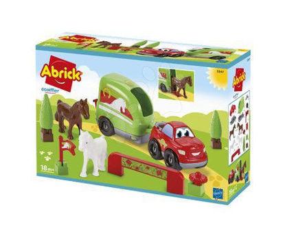 Image de Abrick Fast Car ECOIFFIER  3347
