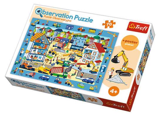 Image de TREFL Puzzle observation 15538