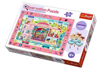 Image de TREFL Puzzle observation 15533