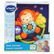 Image de Vtech Hochet  musical