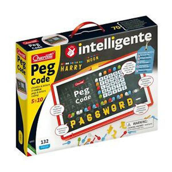 Image de PEG CODE 1002