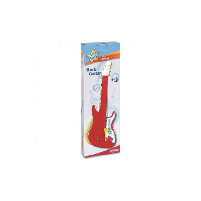 Image de BONTEMPI Guitare rock 205401
