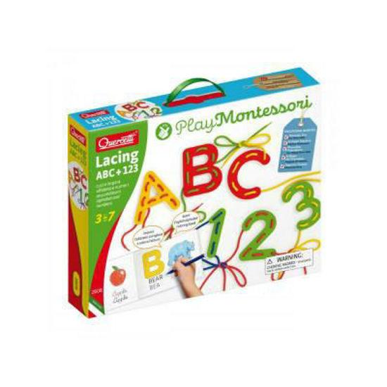 Image de ABC+123 REF2808