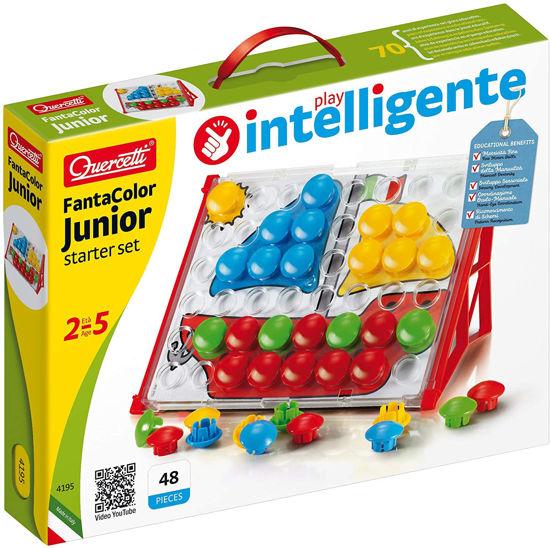 Image de QUERCETTI Fantacolor Junior Basic 4195