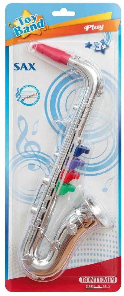 Image de BONTEMBI saxophone 4 notes 32 3902