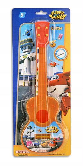 Image de BONTEMPI Guitare classique super wings 20 4069
