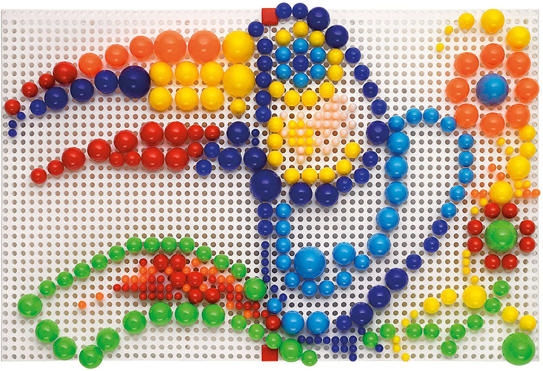 Image de QUERCETTI jeux de mosaïque 300 Clous 0851