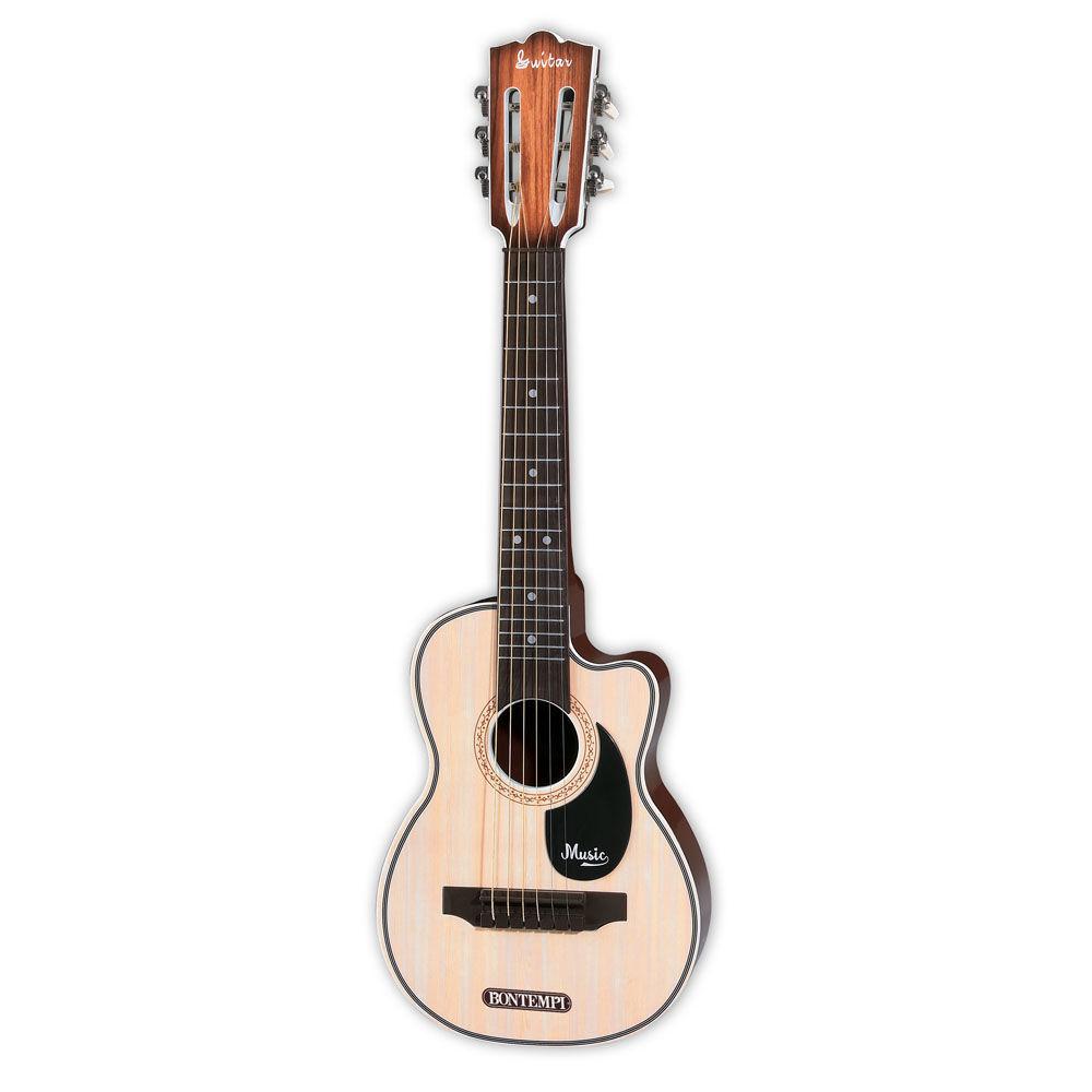 Image de BONTEMBI  Guitar populaire 20 7010