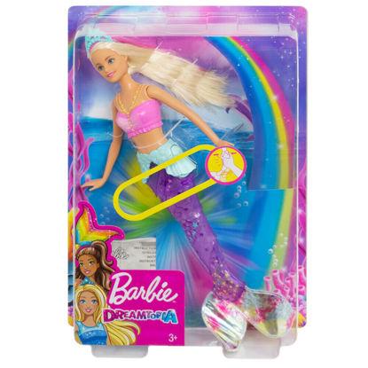 Image de Barbie Dreamtopia Sparkle Mermaid Doll