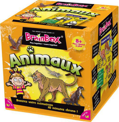 Image de BrainBox  Animaux