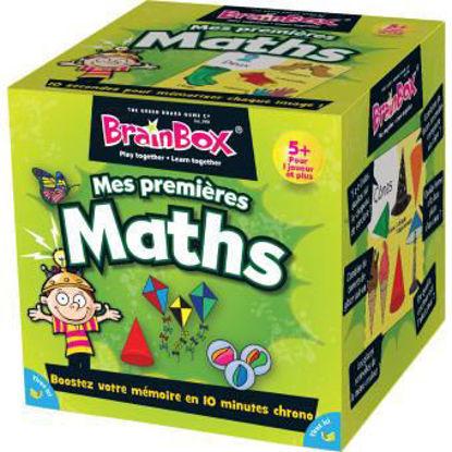 Image de BrainBox Mes premières Maths