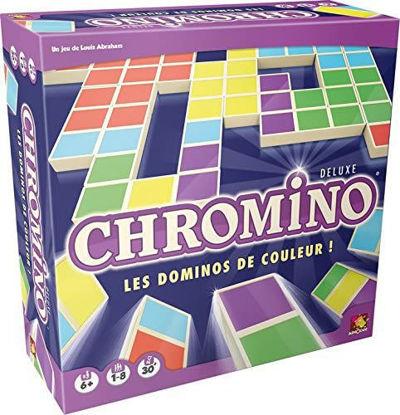 Image de Chromino : Deluxe