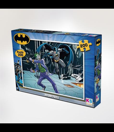 Image de PUZZLE BATMAN 200 PCS