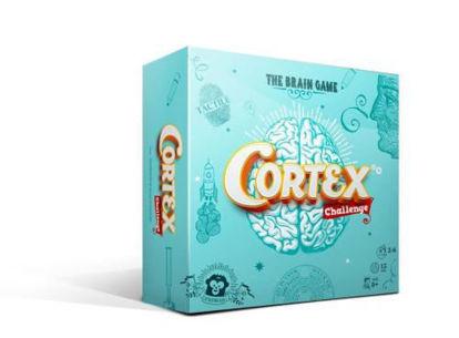 Image de Cortex Challenge
