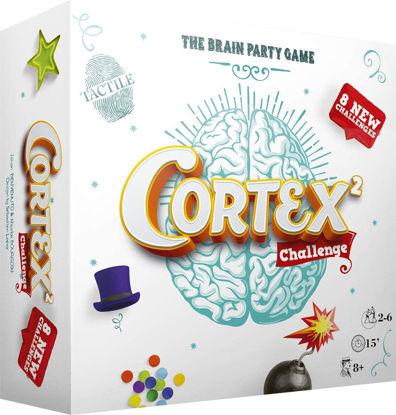 Image de Cortex Challenge 2