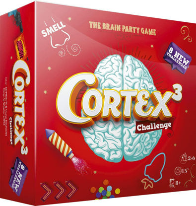 Image de Cortex Challenge 3