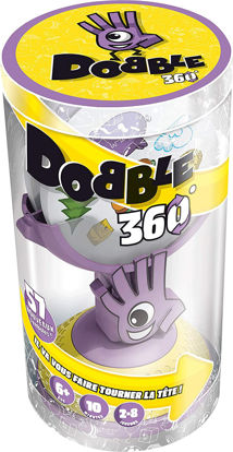 Image de DOBBLE 360