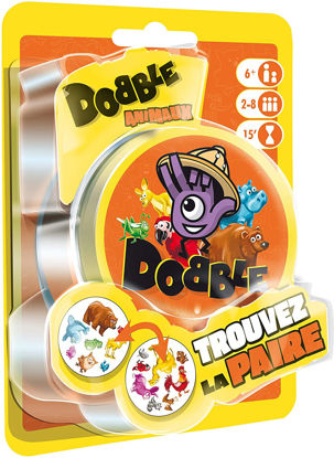Image de Dobble Animaux Blister