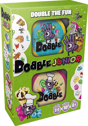 Image de Dobble Junior
