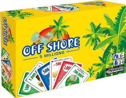 Image de Offshore 5 millions