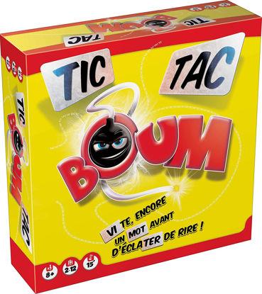 Image de Tic Tac Boum