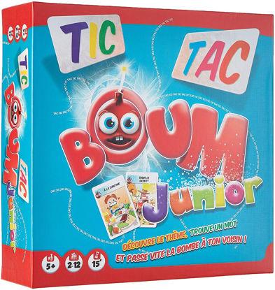 Image de Tic Tac Boum Junior