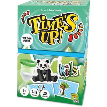 Image de Time's Up Kids Panda