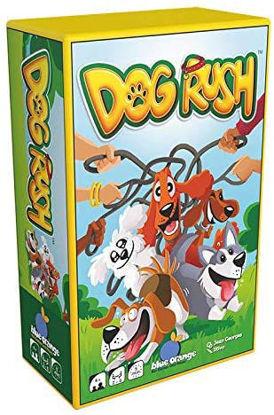 Image de Dog rush