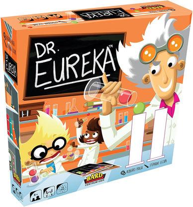 Image de Dr Eureka