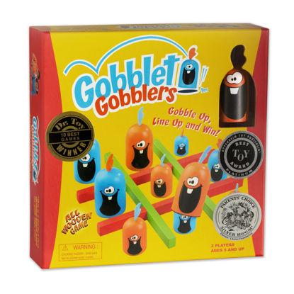 Image de Gobblet Gobblers
