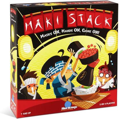 Image de Maki stack