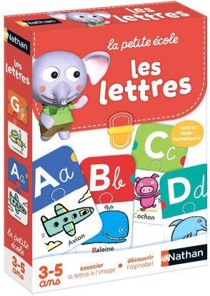 Image de Les lettres