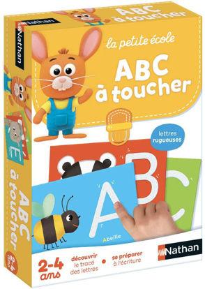 Image de ABC A TOUCHER
