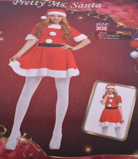 Image de déguisement Noël  girl