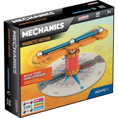 Image de Mechanics  Magnetic Motion 35