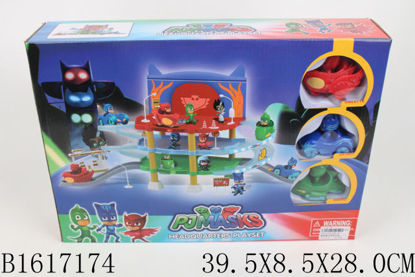 Image de Parking Pj Mask 1617174