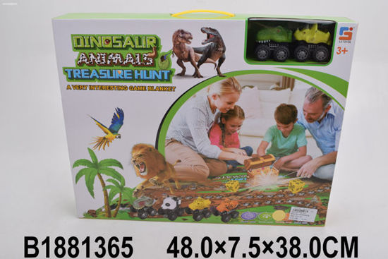 Image de CHESS PLAY SET