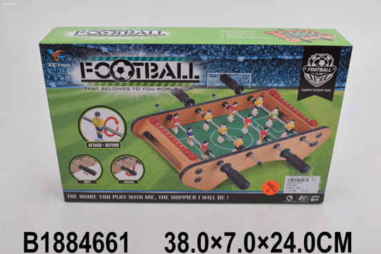 Image de FOOTBALL GAME (baby foot)
