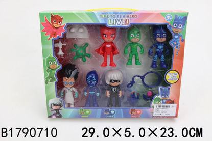 Image de PJ Mask Play set 1790710