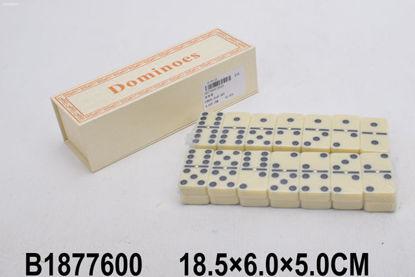 Image de dominos