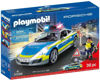 Image de Playmobil Porsche 911 Carrera 4S Police 70066