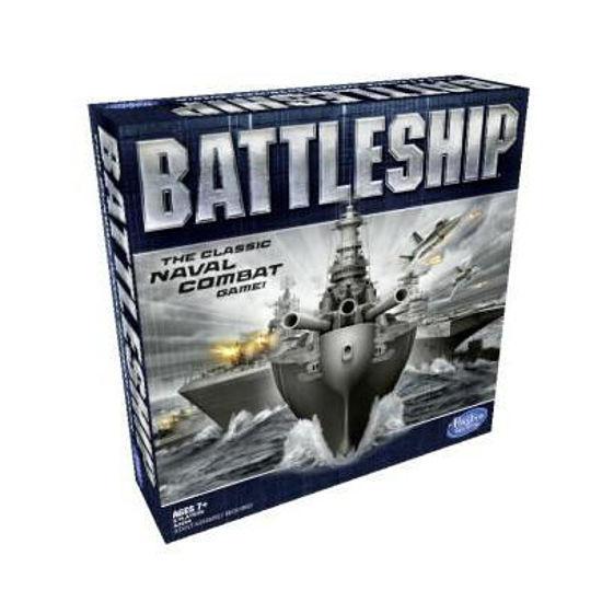 Image de Hasbro Battleship A3264