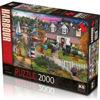 Image de puzzle 2000 pièces Charles Harbour 22507 KS